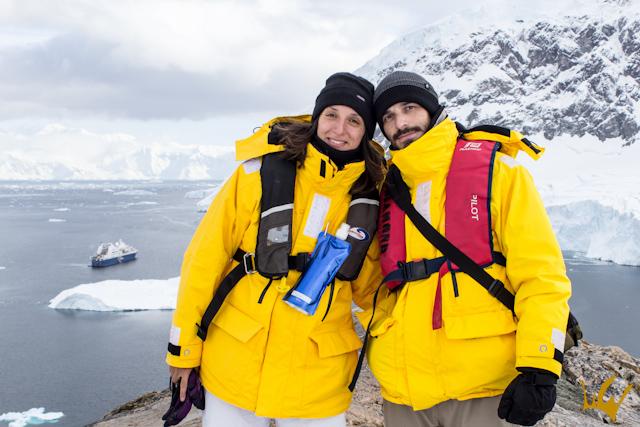 Antartida Nosotros