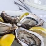 Las ostras, uno de los ingredientes más caros del munco