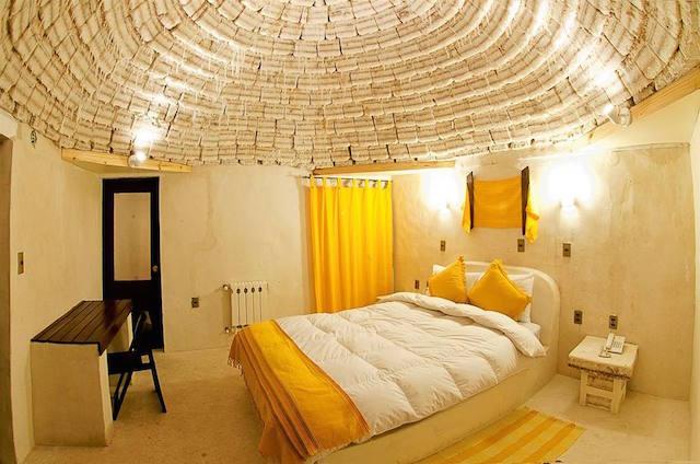 Bolivia Salar de Uyuni Hotel Palacio Sal