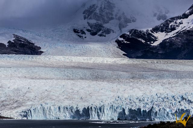 Argentina Glaciar Perito Moreno