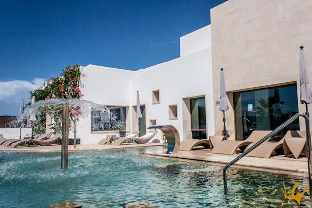 Los mejores hoteles de lujo en ibiza for Hoteles rurales de lujo