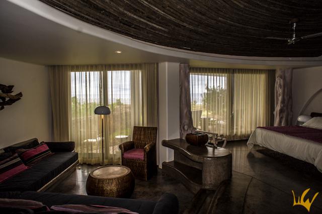 Isla Pascua Hotel Hangaroa Habitacion
