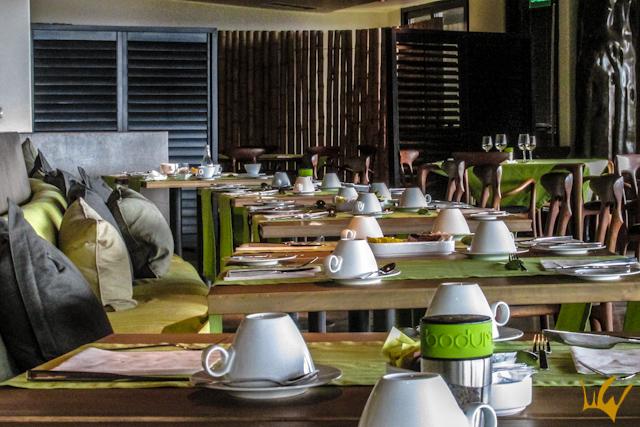 Isla Pascua Hotel Hangaroa Poerava