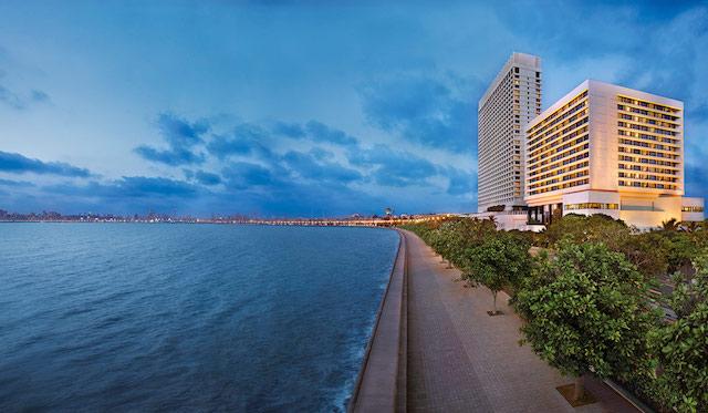 Oberoi Hotels Bombai