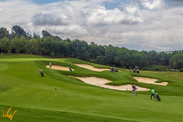Real Club de Golf El Prat Campo