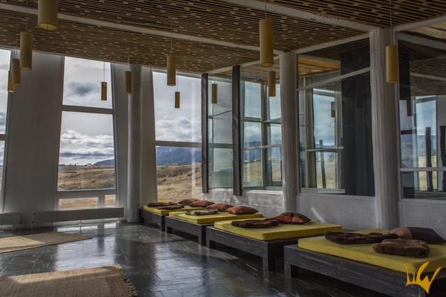Chile Puerto Natales Remota
