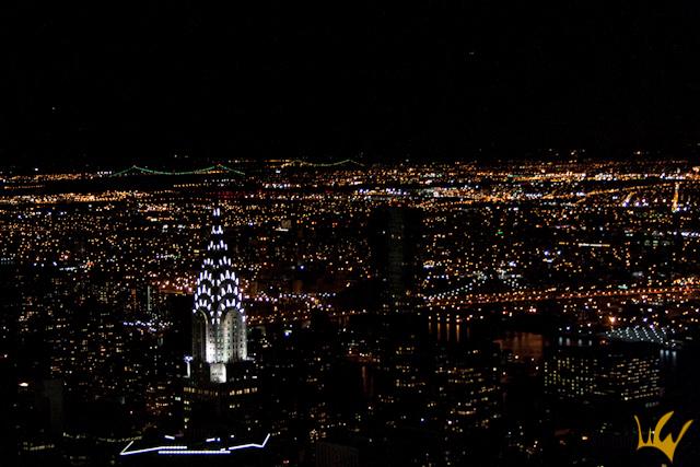 Nueva York Sobrevolar Manhattan