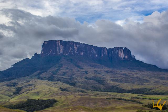 Venezuela Rorama Panorama