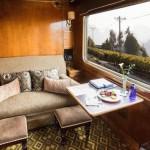 Deluxe suite the blue train Sudáfrica
