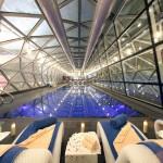 Doha Aeropuerto Spa Vitality Piscina