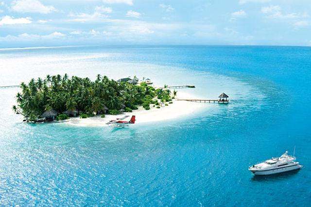 Raina Experience Maldivas
