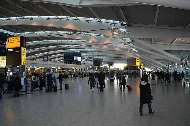 Aeropuerto Heathrow eGuide Travel