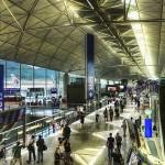 Aeropuerto Hong Kong Trey Ratcliff