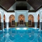 Mejores spa mundo Mamounia Marrakech