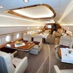 Comlux Airbus ACJ319
