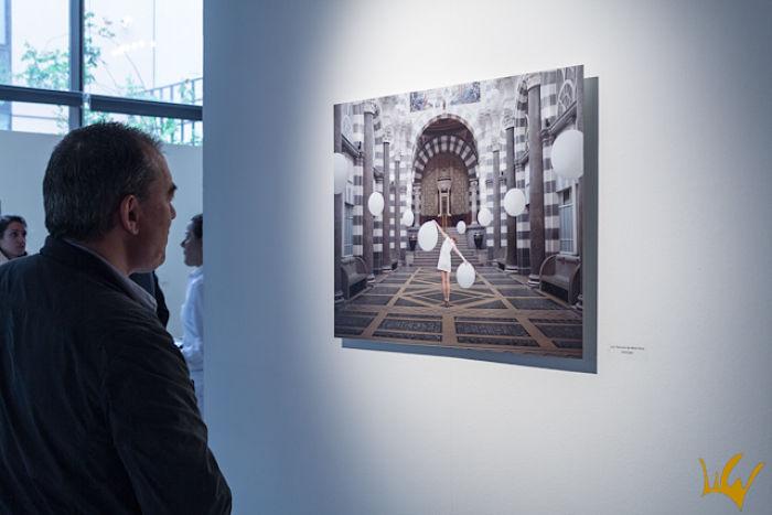 Exposicion Imagine France