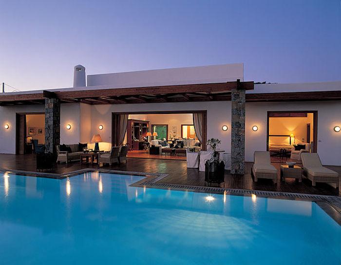 Royal Villa Grand Resort Lagonissi Atenas Sounion Grecia