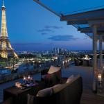 Francia Paris Sangri-La Hotel