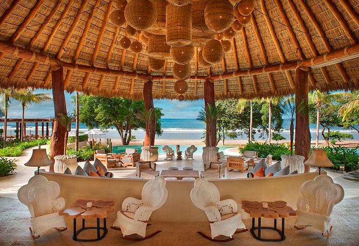 Nicaragua Mukul Beach Golf Spa