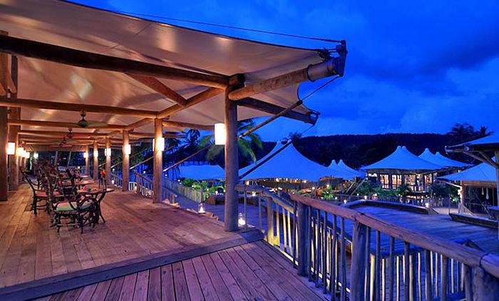 Tailandia Soneva Kiri