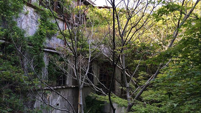 Maya Hotel Flickr JP Haikyo