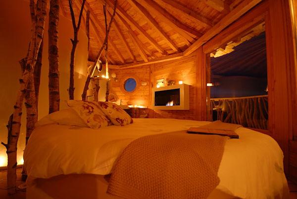 Suite Oooh Cabana En Los Arboles