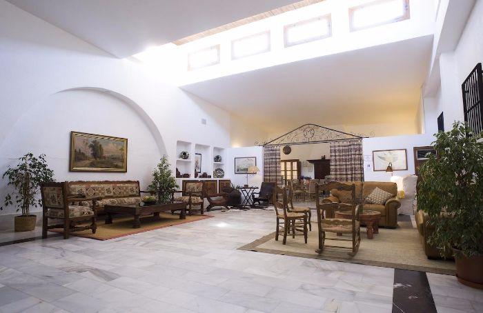 Hoteles Cine Almeria Cortijo El Sotillo