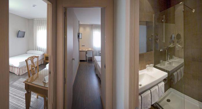 Hoteles Cine Hotel Asturias