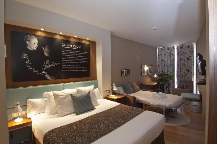 Hoteles Cine Hotel Astoria7
