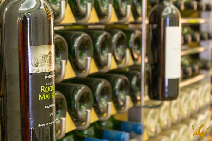 Burdeos Ecole du Vin