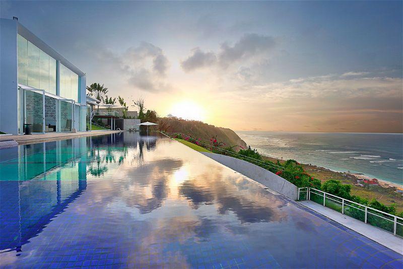 Latitude Bali